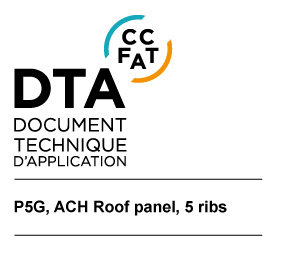 ACH obtains the DTA Certification